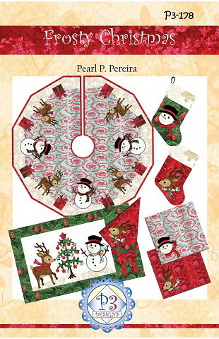 All Pearl Pereira Patterns