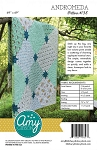 Andromeda Quilt Pattern AGP-138