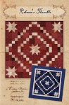 Rebecca's Thimble Quilt Pattern HQ 286