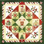 Peppermint Place Complete Set of Patterns PP100