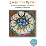 Kisses From Heaven Pattern PST103