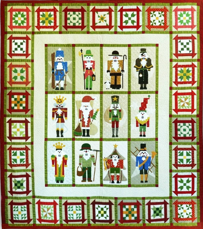 The Classic Nutcrackers Complete Set by Sue Garman