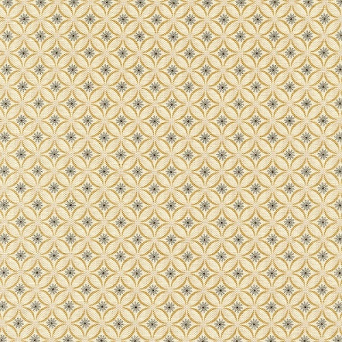 Cottage Basics Beige Diamonds 19399-BEI1