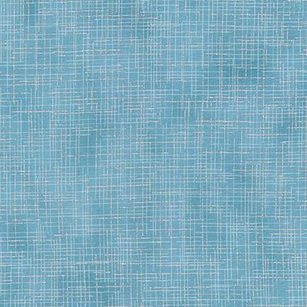 Robert Kaufman Quilter's Linen 14476-277 Winter