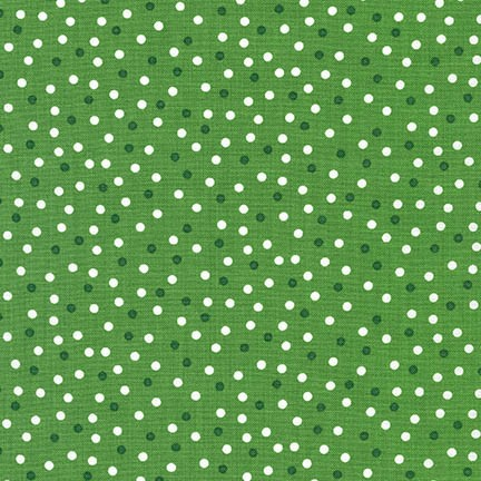 Robert Kaufman Remix 15237-7 Green
