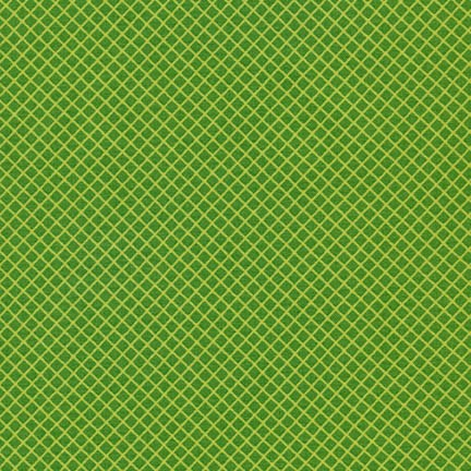 Robert Kaufman Remix 15240-7 Green