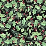 Springs Creative Christmas Holly 64463-1100715