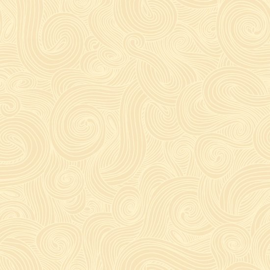Studio E Just Color Swirl 1351-Cream