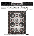 Studio E Midwinter Song Free Pattern
