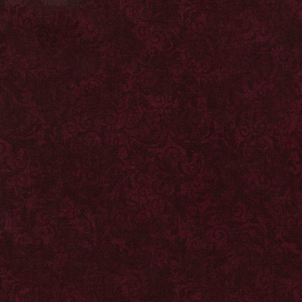 Timeless Treasures Echo C5500 Cranberry