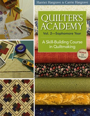 Quilter's Academy Vol. 2 Sophomore Year 10697