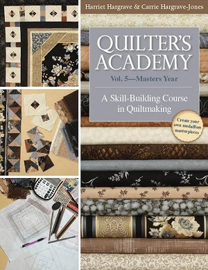 Quilter's Academy Vol. 5 Masters Year 10700