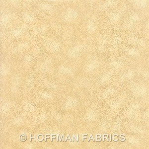 Hoffman Brilliant Blenders Cream/Gold G8555-33G