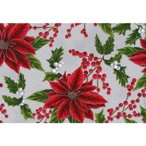 Hoffman Holiday Decadence December/Silver S7703-597S