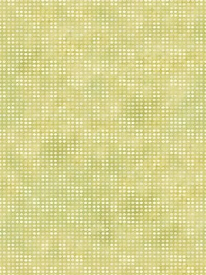 In the Beginning Fabrics Dit-Dot Straw 8AH4
