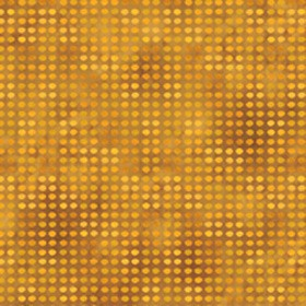 In the Beginning Fabrics Dit-Dot 8AH27 Amber