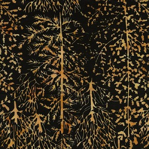 Island Batik Holiday Silent Night HS14C-C1