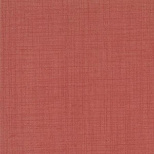 French General Favorites 13529-19 Faded Red