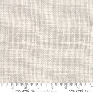 Moda Homegrown Holidays Winter White Burlap 19948-11
