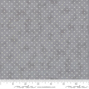 Moda Essentially Yours Silver Dots 8654-121