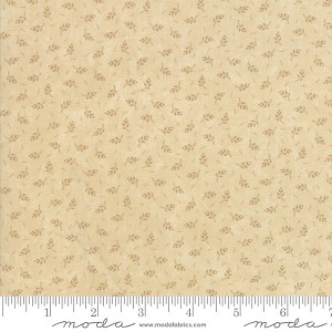 Moda Sweet Holly 9632-21 Tonal Tan