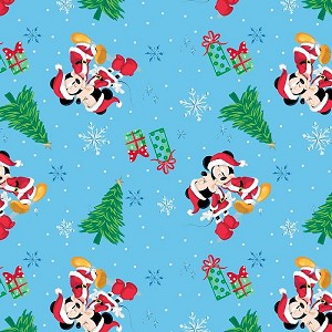 Fabric: Springs Creative Mickey & Minnie 18002