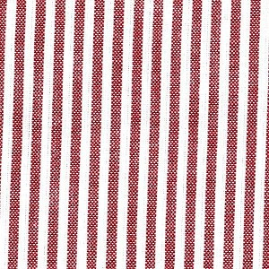 Dunroven House Red Stripe Tea Towel 823-861