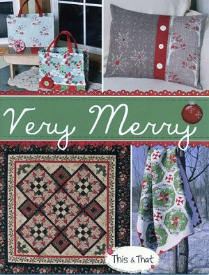 Very Merry by Sherri Falls