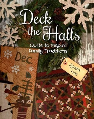 Deck the Halls by Lynda Hall