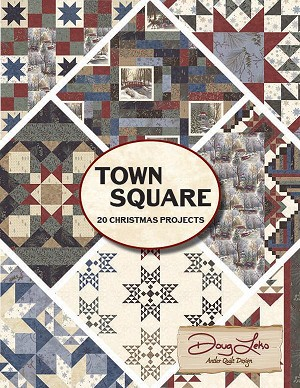 Town Square Pattern Book AQD0406