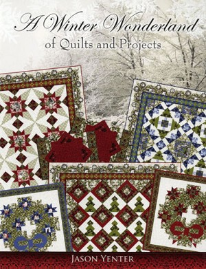 A Winter Wonderland of Quilts - Jason Yenter