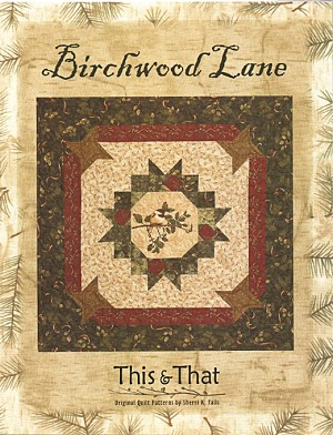 Birchwood Lane by Sherri Falls