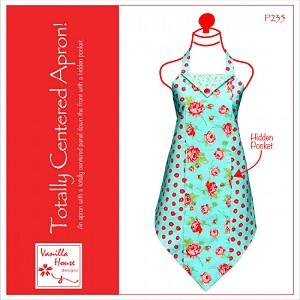 Totally Centered Apron VHDP235
