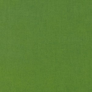 Robert Kaufman Kona Cotton Grass Green K001-1703