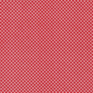 Robert Kaufman Remix 15240-3 Red