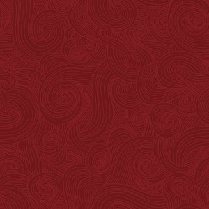 Studio E Just Color Swirl 1351-Burgandy
