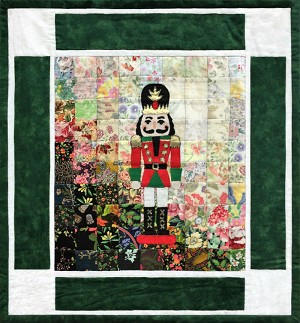 Whims Watercolor Quilt Kits The Nutcracker