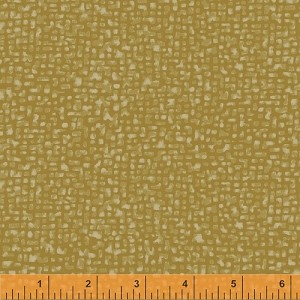 Windham Fabrics Bedrock 50087-4 Pure Gold